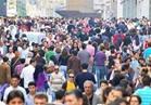 فيديو..تعرف على معدل النمو السكاني في مصر خلال 6 سنوات