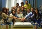 """الثلاثاء.. فريق عمل """"عائلة الحاج نعمان"""" في مدينة دمياط لمدة أسبوع"""