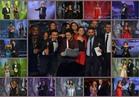 """الصور الكاملة لحفل تكريم الفنانين بجوائز """"أوسكار السينما العربية"""""""