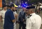 """مدير أمن الإسماعيلية: """"مواجهة الإرهاب صعبة لكننا على أتم الاستعداد له"""""""