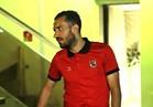 «علي معلول» ينضم لمعسكر المنتخب التونسي