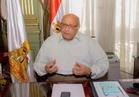 جامعة عين شمس تنعى شهداء الشرطة في حادث الواحات