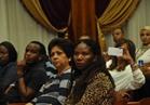 هيئة قناة السويس تستقبل وفد رفيع المستوى من الإذاعيين الأفارقة