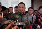 إندونيسيا تطالب بايضاح حول أسباب منع دخول قائد جيشها للولايات المتحدة