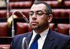 محمد فؤاد يعلن سحب استقالته من البرلمان