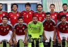 تأجيل مباراة مصر وسوريا للشباب إلى السبت المقبل