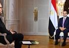 الرئيس: نعمل على مواجهة الإرهاب بجميع الطرق