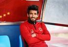 البدري يكشف سبب ابتعاد صالح جمعة عن مباراة الدراويش