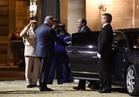 الرئيس السيسي يبحث مع رئيس مجلس الشيوخ الفرنسي العلاقات الثنائية |فيديو
