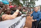 الأمين العام للأمم المتحدة يشيد بدور مصر في عملية حفظ السلام بأفريقيا الوسطى