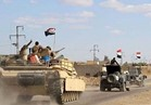 """القوات العراقية تدمر أحد مواقع """"داعش"""" بديالي"""