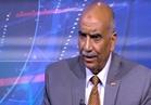 فيديو| نصر سالم: الحدود المصرية مع ليبيا مؤمنة تمامًا