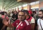 بالفيديو والصور .. جماهير الوداد المغربي تصل مصر وتتوعد بالفوز على الأهلي