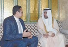 رئيس البرلمان العربي: الرئيس السيسي أخرج مصر من نفـق مظلم |حوار