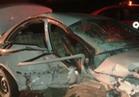 عاجل| مصرع مساعد مدير أمن جنوب سيناء في حادث سير بسانت كاترين