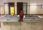 سقوط لص تخصص في سرقة «شبابيك المدارس» بفايد