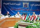 ميري: اتحاد الصحفيين العرب يتحمل الدفاع عن الدول العربية