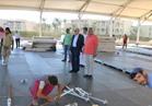 ننشر تفاصيل استعدادات شرم الشيخ لاستقبال مؤتمر الشباب