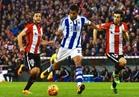 خيتافي يحقق فوزا قاتلا على ريال سوسيداد 2-1 بالدوري الإسباني