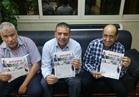 «كلنا معاك من أجل مصر» بجهاز مدينة القاهرة الجديدة