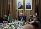 الحكومة الفلسطينية تجتمع في غزة في إطار المصالحة الوطنية