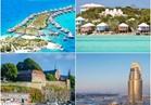 تعرف على أغلى 10 مدن سياحية في العالم .. إحداها عربية