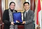 لجنة مصرية تايلاندية مشتركة للنهوض بالمشروعات الصغيرة