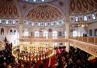 """تحت شعار """"حسن الجوار"""".. ألمانيا تفتح أبواب المساجد للزائرين"""