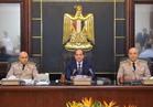 السيسي يوجه التحية للمصريين بمناسبة ذكرى انتصارات أكتوبر