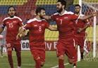 شاهد   مباراة سوريا واستراليا في الملحق الأسيوي المؤهل لكأس العالم