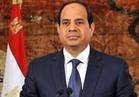 الرئيس السيسي يعزي نظيره العراقي في وفاة طالباني