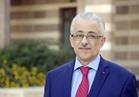 «شوقي» يهنئ الشعب المصري وجموع المعلمين بانتصارات أكتوبر