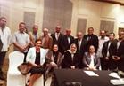 مجلس أمناء مهرجان الإسكندرية السينمائي يجتمع لوضع الخطة النهائية لانطلاقه
