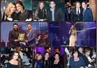 صور| مشاهير الفن في حفل افتتاح «الماسة كابيتال» بالعاصمة الإدارية