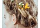 """صور.. أبرز تسريحات شعر في عرض أزياء """"فالنتينو"""""""