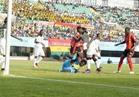 التعادل السلبى يسيطر على لقاء أوغندا وغانا