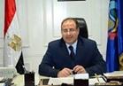 محافظ الإسكندرية يتابع تخصيص مواقف للاتوبيسات بمحيط ستاد برج العرب