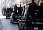 ضبط 26 قضية أحداث بالقاهرة الجديدة