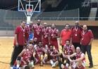 منتخب السلة يفوز ببطولة جدة الدولية