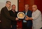 مهرجان الإسكندرية السينمائي يحتفي بمئوية أحمد مظهر