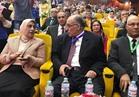 """نائب وزير الصحة تشارك في المؤتمر  """"المصري - الصيني"""" بجامعة بنها"""