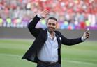 حازم إمام يوجه رسالة للاعبين الجدد المنضمين للفراعنة