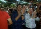 فيديو.. احتفالات والألعاب النارية بشوارع وميادين بورسعيد