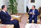 وزير الداخلية يهنىء الرئيس السيسي والمصريين بالتأهل للمونديال
