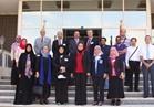 وزير التعليم العالي: يجب التعاون مع المؤسسات العلمية في مجال التدريب