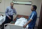 ارتفاع أعداد المصابين بالتسمم لـ 99 تلميذاً في بني سويف