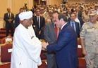«السيسي» يمنح صاحب الشفرة النوبية خلال حرب أكتوبر وسام النجمة العسكرية
