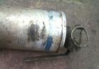 عاجل  إصابة 11 شخصا باختناق إثر انفجار قنبلة مثيرة للدموع بدمنهور