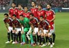 تعرف على قائمة المحترفين المصريين في مباراة غانا