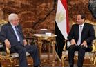 مستشار الرئيس الفسطيني: مصر تلعب دورا مهما في إحلال السلام بالمنطقة
